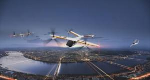 한화시스템, '버터플라이'로 한국형 도심 항공교통 미래 연다