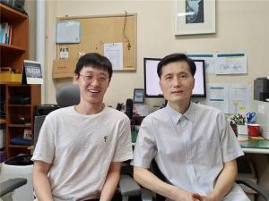 광운대 이상신 교수 연구팀, 드론 자율주행에 활용 가능한'초박형 다기능 광 집적회로' 개발