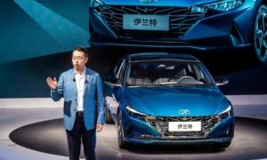 현대자동차, '2020 베이징 국제 모터쇼' 참가