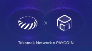 토카막 네트워크-다날핀테크 페이코인 공동 발전 위한 MOU 체결..7만 제휴점 사용 가능해